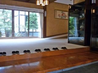 岩倉温泉の写真