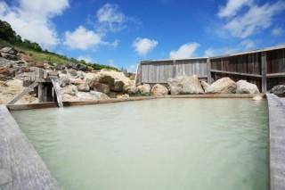 蒸ノ湯温泉の写真