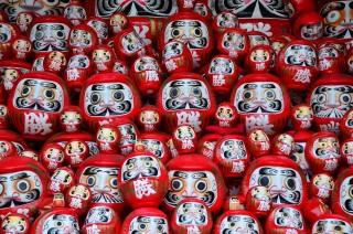 勝尾寺の写真