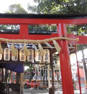 千代保稲荷神社(お千代保稲荷)の写真