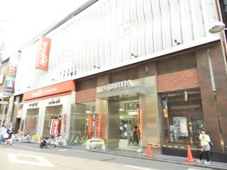 渋谷CLUB QUATTRO(クラブクアトロ)の写真