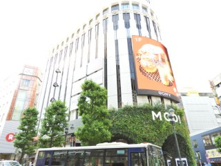 渋谷モディ(MODI)の写真