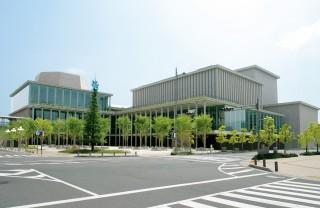 兵庫県立芸術文化センターの写真