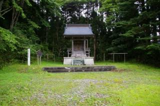 栗山東照宮の写真