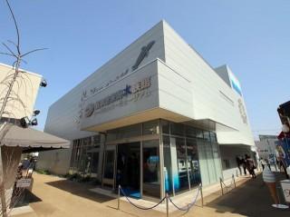 沼津港深海水族館 シーラカンス・ミュージアムの写真