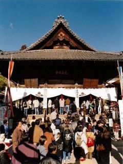 元善光寺の写真