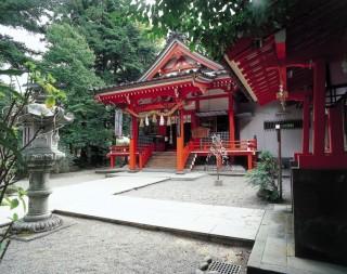 金澤神社の写真