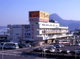 勝浦宇宙通信所の写真