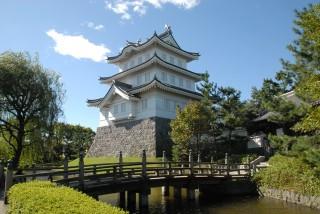 忍城の写真