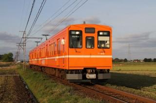 一畑電車の写真