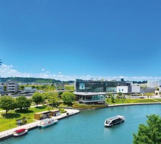 富山県美術館の写真