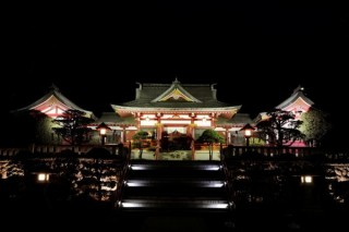 足利織姫神社の写真