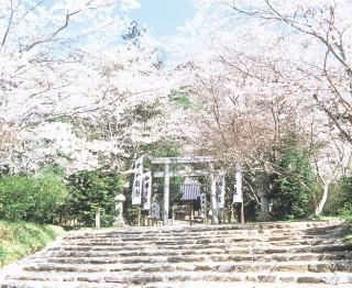木戸神社の写真