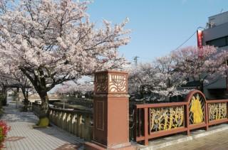 湊川リバーウォーク(からくり時計)の写真