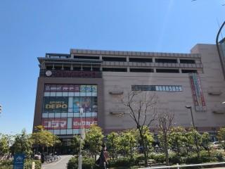 南砂町ショッピングセンターSUNAMO(スナモ)の写真