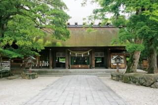 丹後一の宮 籠神社の写真