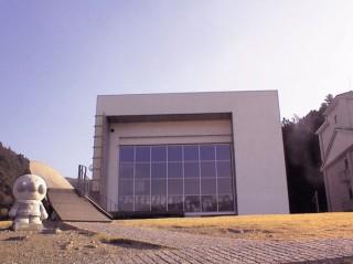 香美市立やなせたかし記念館 アンパンマンミュージアムの写真