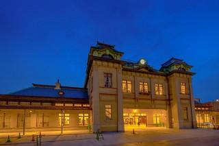 門司港駅の写真