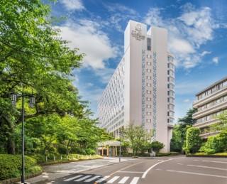 ザ・プリンスさくらタワー東京の写真