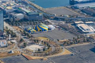 青海アーバンスポーツパークの写真
