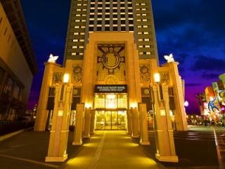 ザパークフロントホテルアットユニバーサル・スタジオ・ジャパンの写真