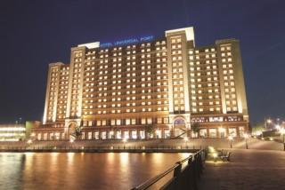 ホテルユニバーサルポートの写真