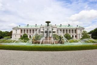 迎賓館赤坂離宮(赤坂迎賓館)の写真