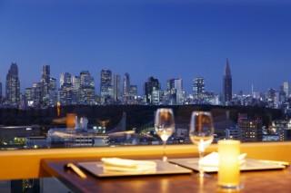 渋谷エクセルホテル東急の写真