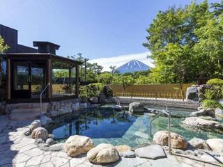 富士眺望の湯 ゆらりの写真