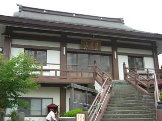 勝浦 高照寺の写真