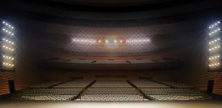 熊本城ホールの写真