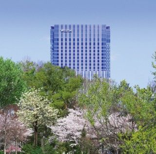 ウェスティンホテル仙台の写真