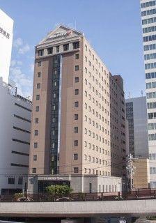 ホテルJALシティ仙台の写真