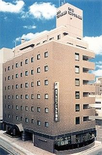 ホテルセントラル仙台の写真