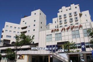 ホテルハイマートの写真