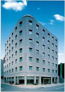 ホテルフォーリッジ仙台の写真