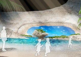 DMMかりゆし水族館の写真