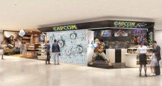 CAPCOM STORE TOKYO(カプコンストアトーキョー)の写真