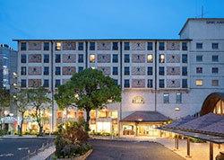 千里阪急ホテルの写真