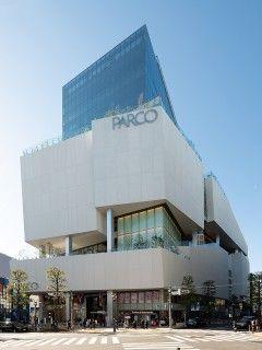 渋谷PARCOの写真