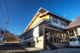 UNPLAN Village Hakuba2の写真