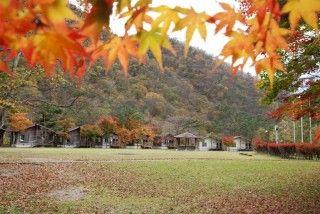 銀山平キャンプ場の写真