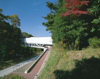 仙台文学館の写真