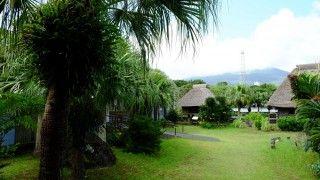八丈島 歴史民俗資料館の写真