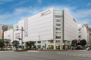 福岡PARCOの写真