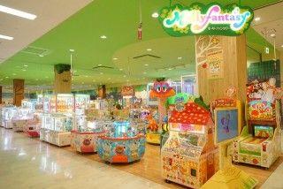 モーリーファンタジー イオン近江八幡店の写真