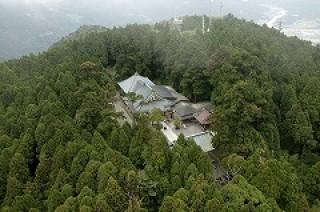 身延山久遠寺の写真