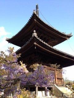 叡福寺の写真