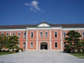 旧海軍兵学校の写真