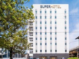 スーパーホテル東舞鶴の写真